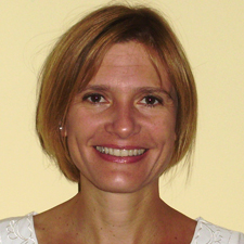 Andrea Verónica Rossi