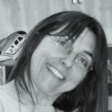 Judith Savino