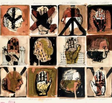 """Conocé el curso """"La historia argentina bajo la mirada del arte – De 1880 al Neoliberalismo"""""""