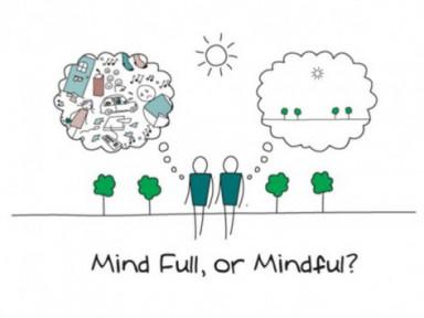 Mindfulness para educadores: la nueva jornada gratuita