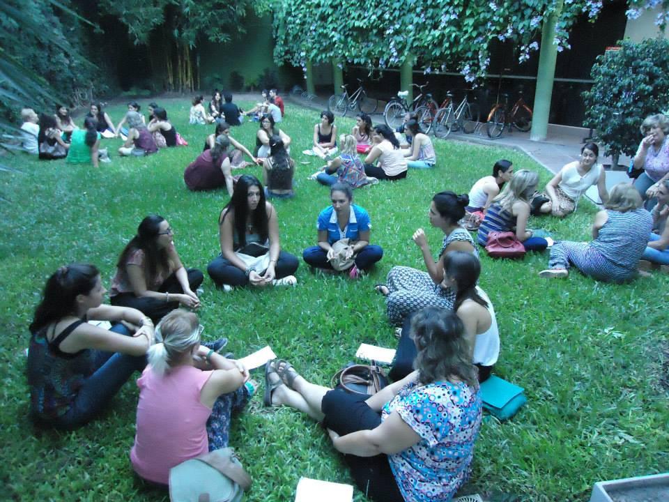 Próximo curso en San Justo: Violencia en la escuela ¿qué podemos hacer?