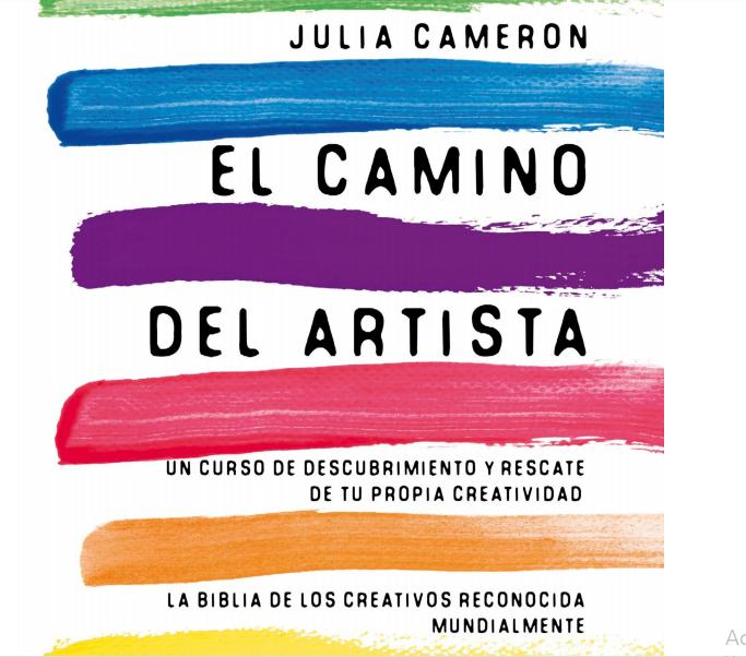 El camino del artista – Julia Cameron